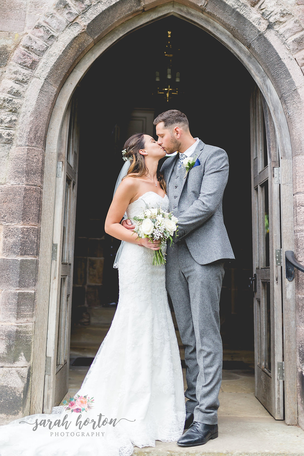 staffordshire church wedding photography cheshire