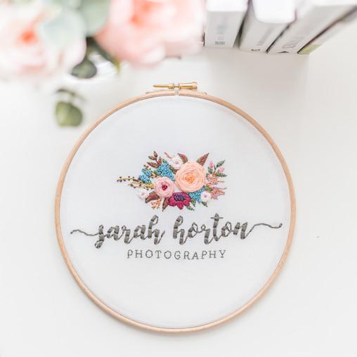 The Sewing Alchemist for Sarah Horton