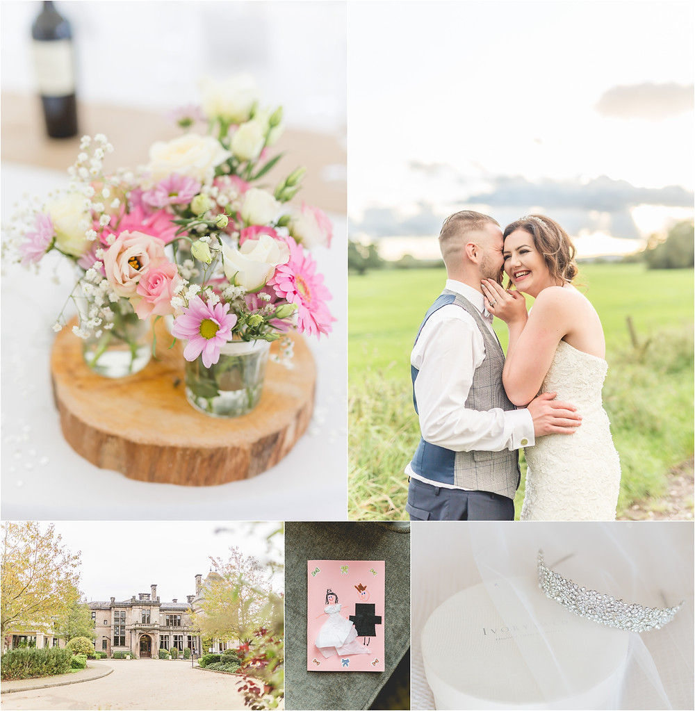 Best of 2017 Cheshire Wedding Photographer