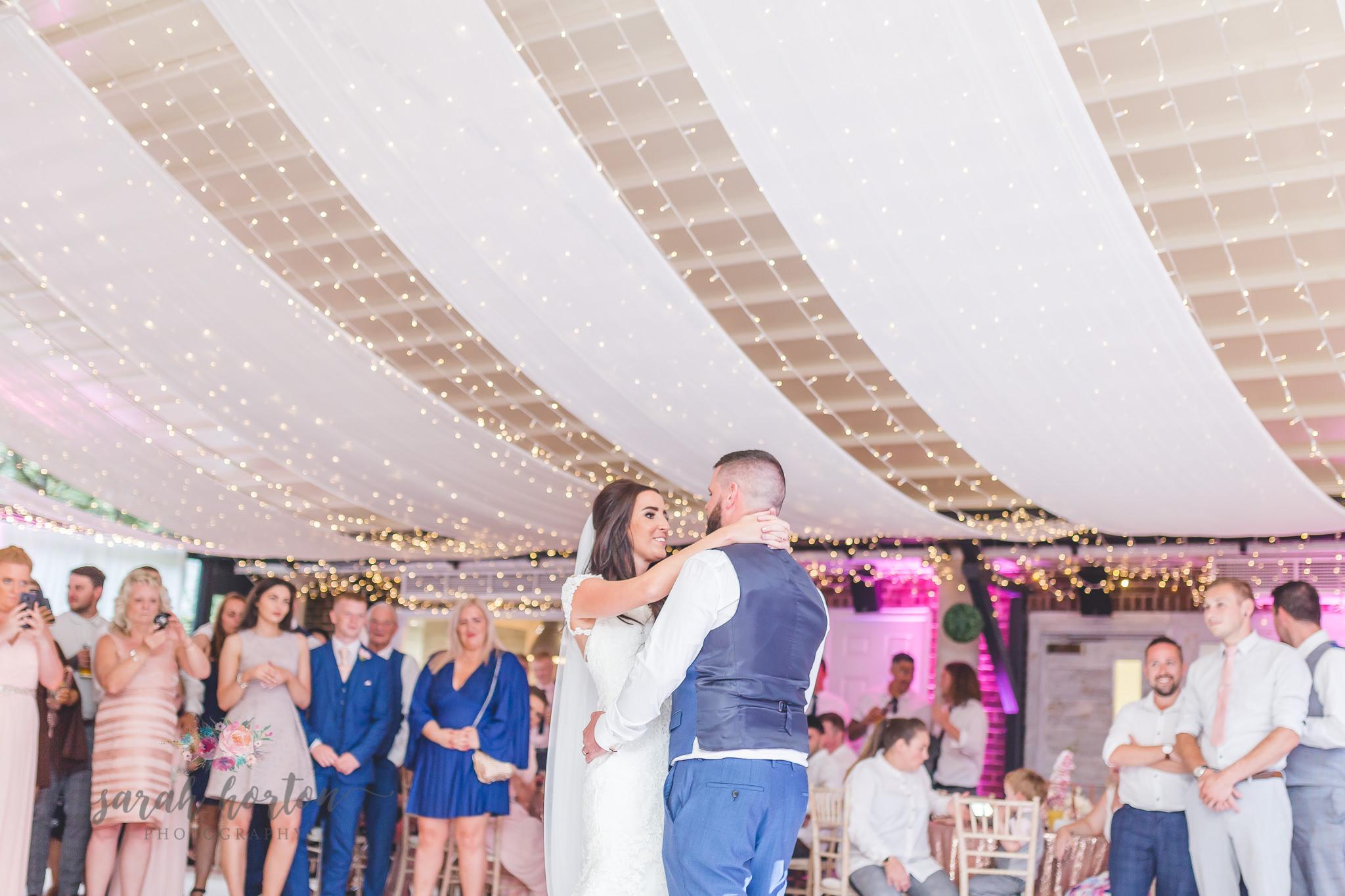Romantic Cheshire Wedding Photographer
