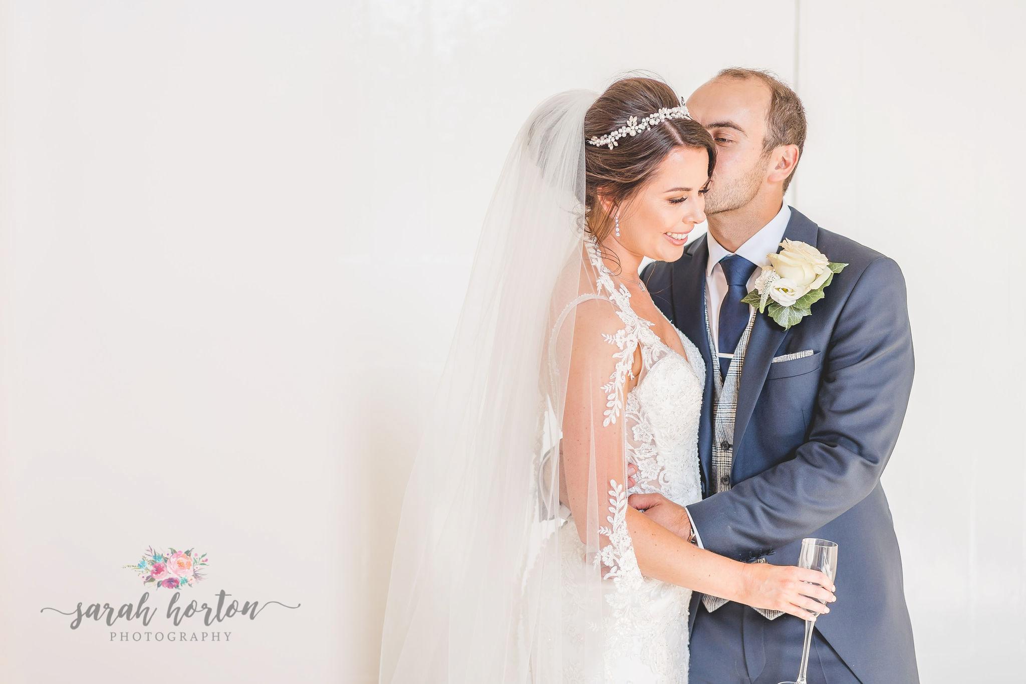 Light Capesthorne Hall Wedding Photography