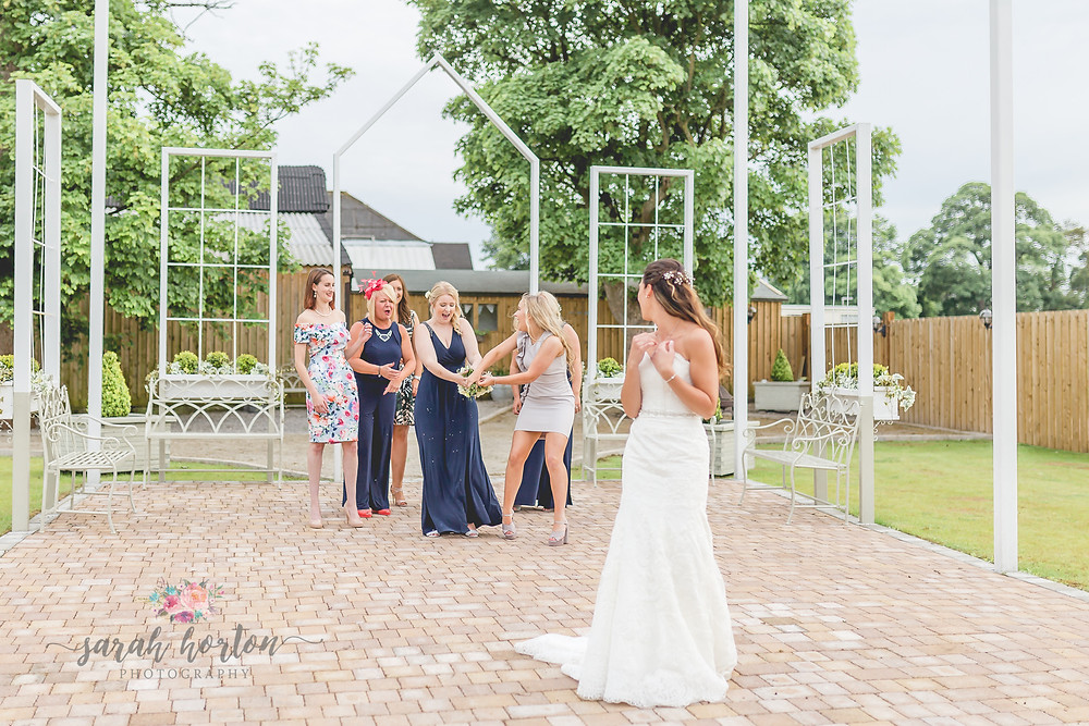 alcumlow barn wedding photographer cheshire