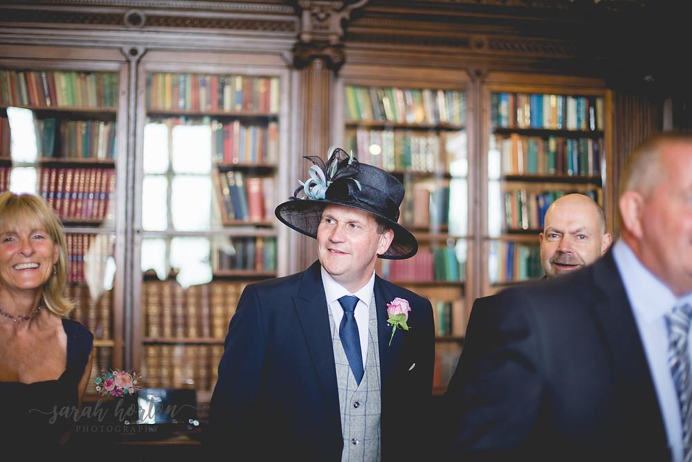 Crewe Hall Wedding Photography Cheshire
