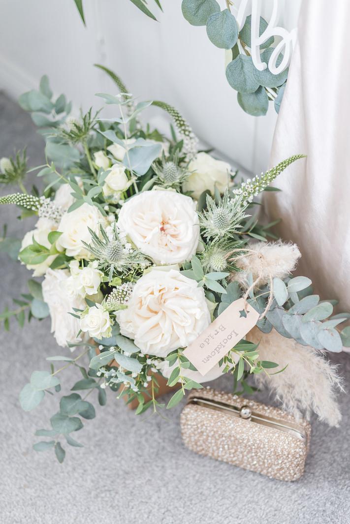 Pretty, Romantic Wedding Photos