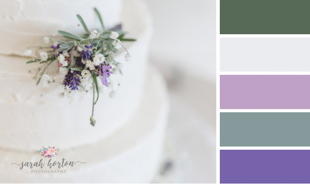 West Tower Cheshire Wedding Photography Pantone Ultraviolet