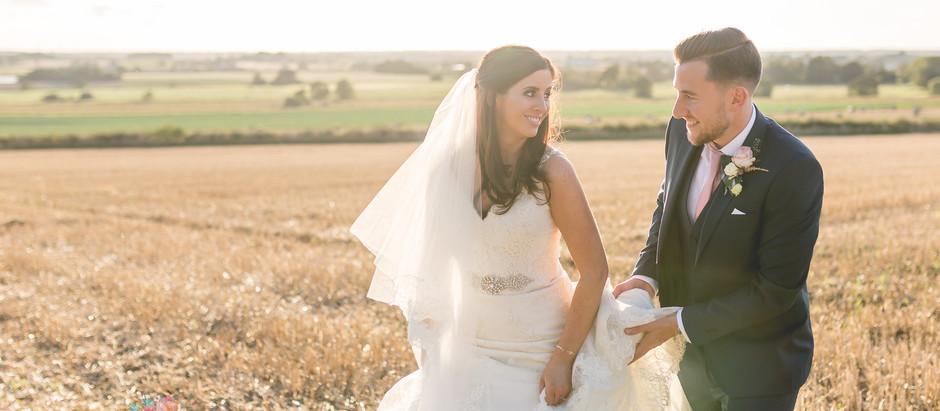 RACHEL + PHIL // WEST TOWER WEDDING