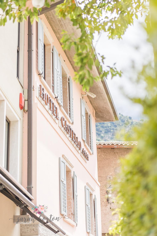 hotel castello marchesine