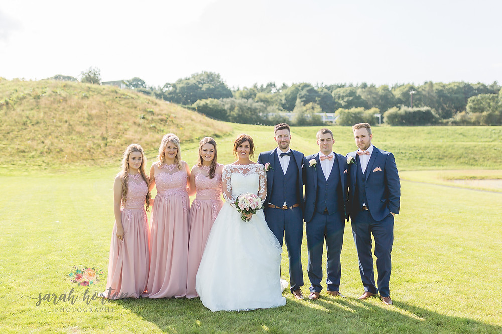 delamere events wedding photographer in cheshire