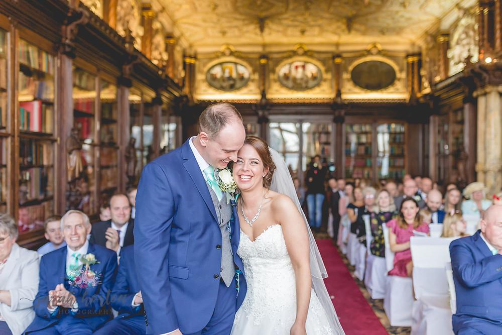 Sarah Horton Wedding Photography, Crewe Hall Cheshire