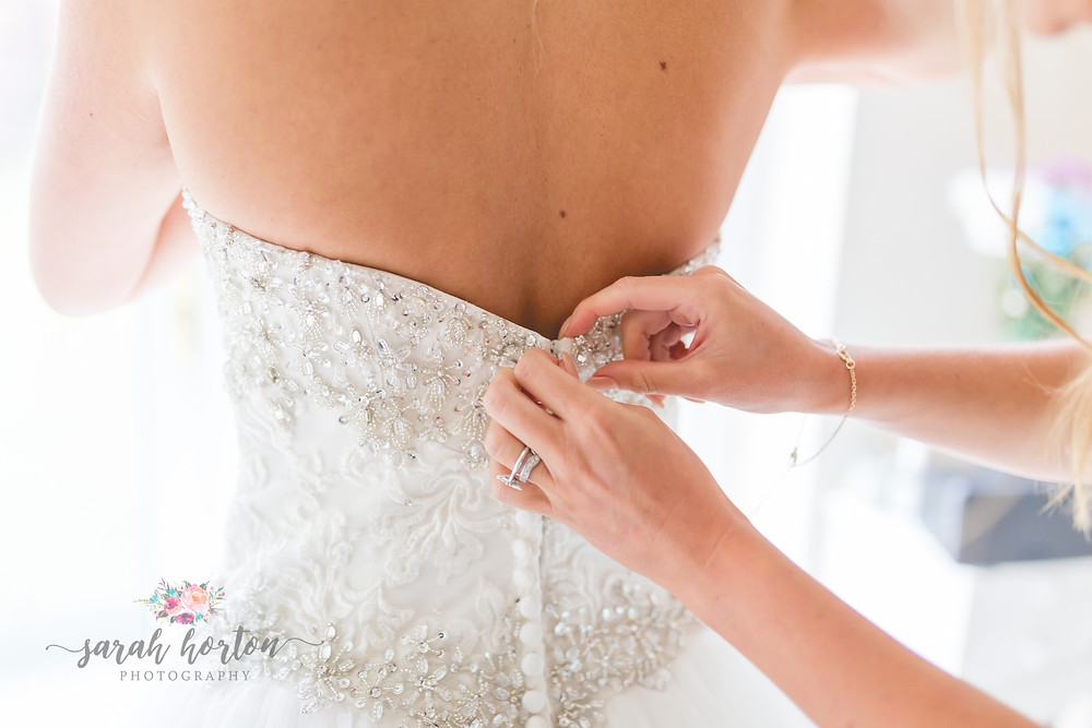 light airy wedding photography cheshire