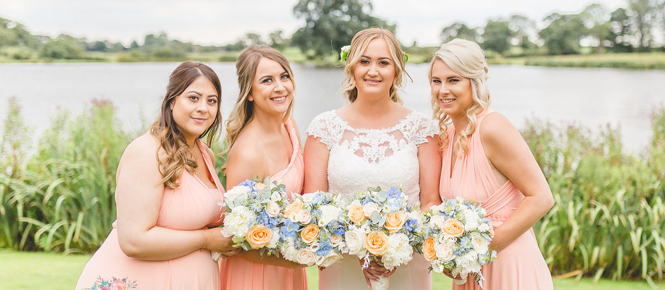 Wedding Planning - top tips for easy group shots