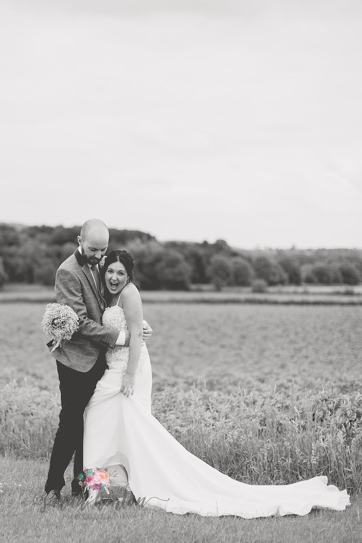 Alcumlow Hall Cheshire Wedding Photography