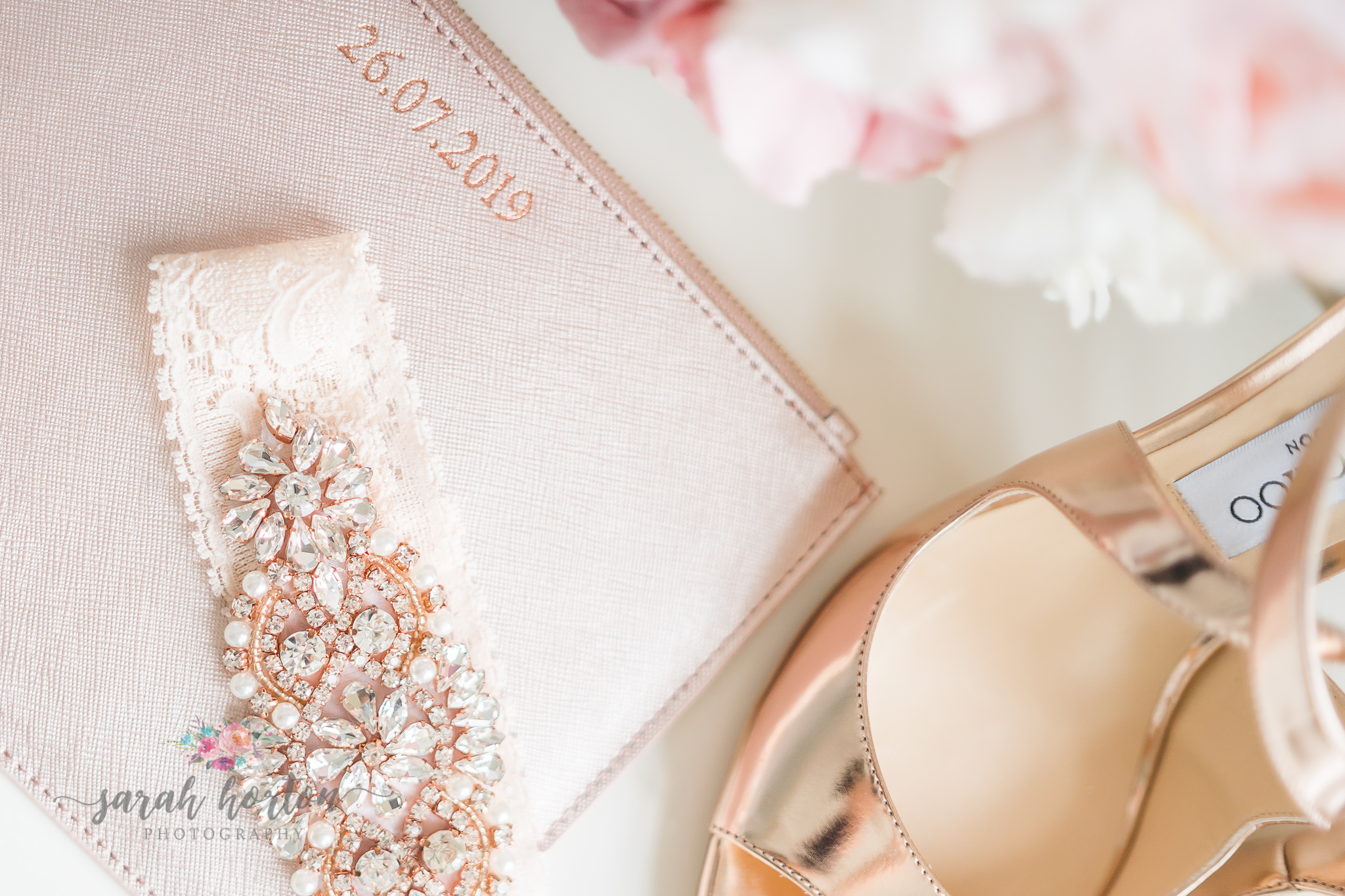 Light & Airy Delamere Manor Wedding Photography