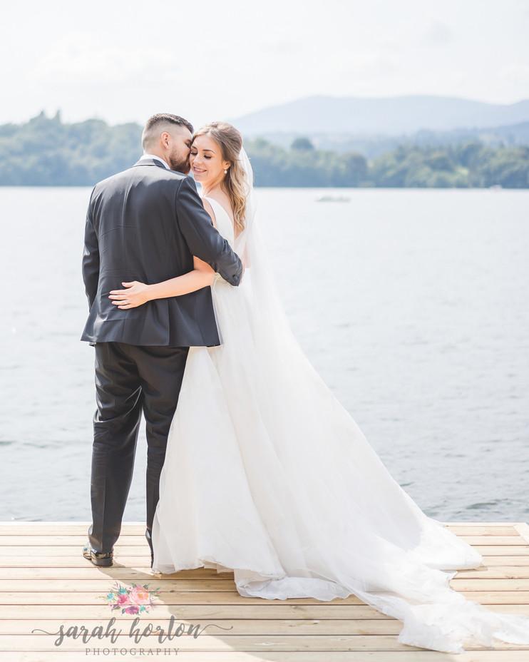 Light Airy Cheshire Wedding Photography