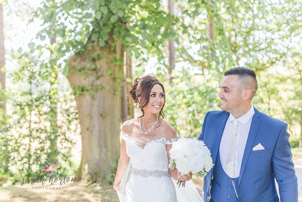 Wedding Photography at Delamere Manor Cheshire