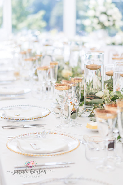 Capesthorne Hall Wedding Photography-48.