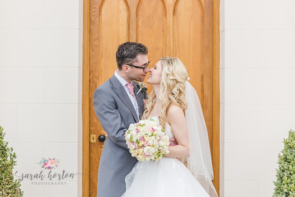 Combermere Abbey Cheshire Wedding Photography North Wing Chyaz