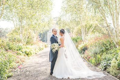 Capesthorne Hall Wedding Photography-54.
