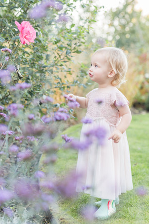Light Airy Cheshire Family Photography