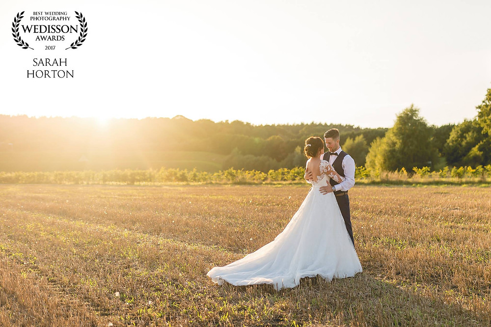 Award winning cheshire wedding photography