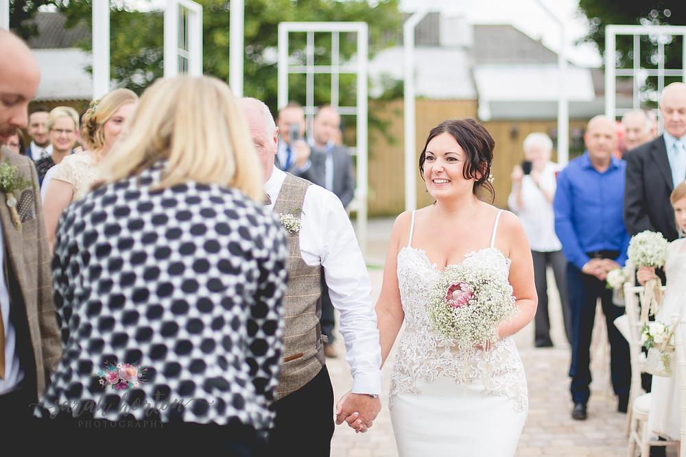 Alcumlow Hall Wedding Photographer Cheshire
