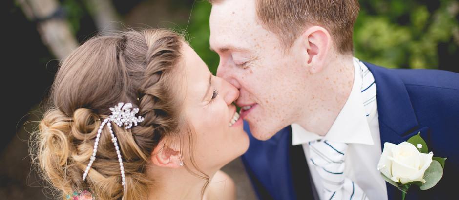 LUCY + NEIL // GROSVENER PULFORD HOTEL & SPA WEDDING