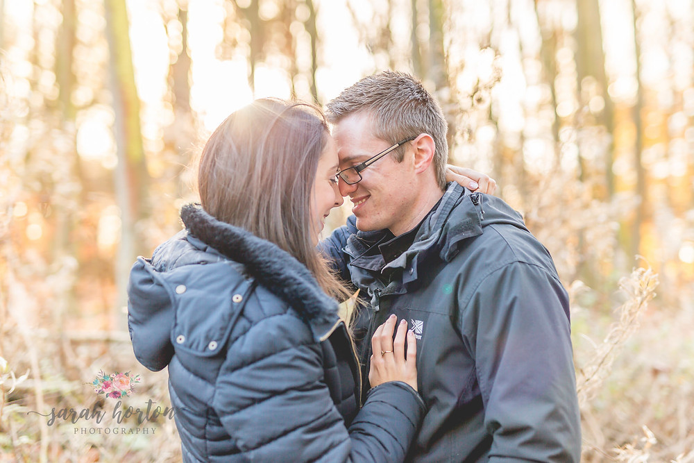 pre wedding photography in delamere forest cheshire