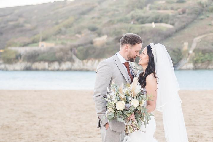 Cornwall Beach Wedding Photography -9.jp