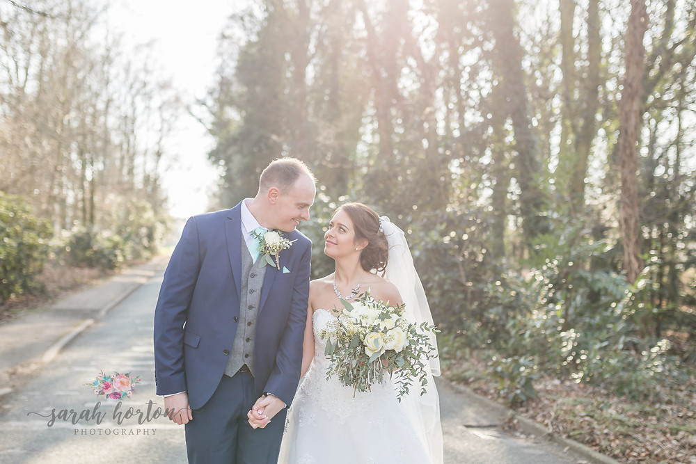 Portraits at Crewe Hall Wedding, Cheshire, Sarah Horton Photography