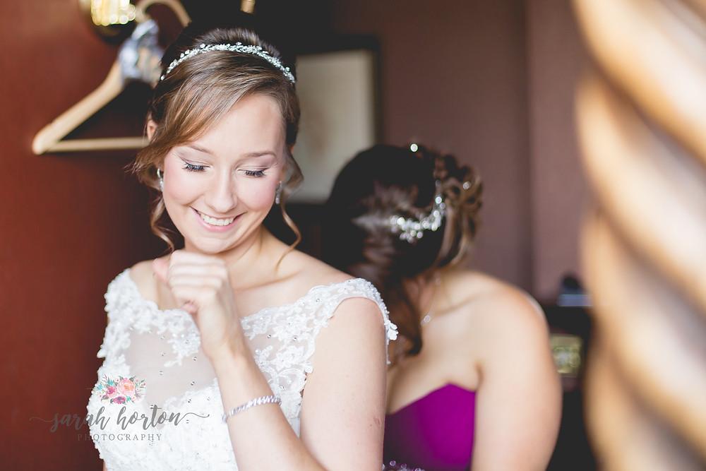 Crewe Hall Cheshire Wedding Photography