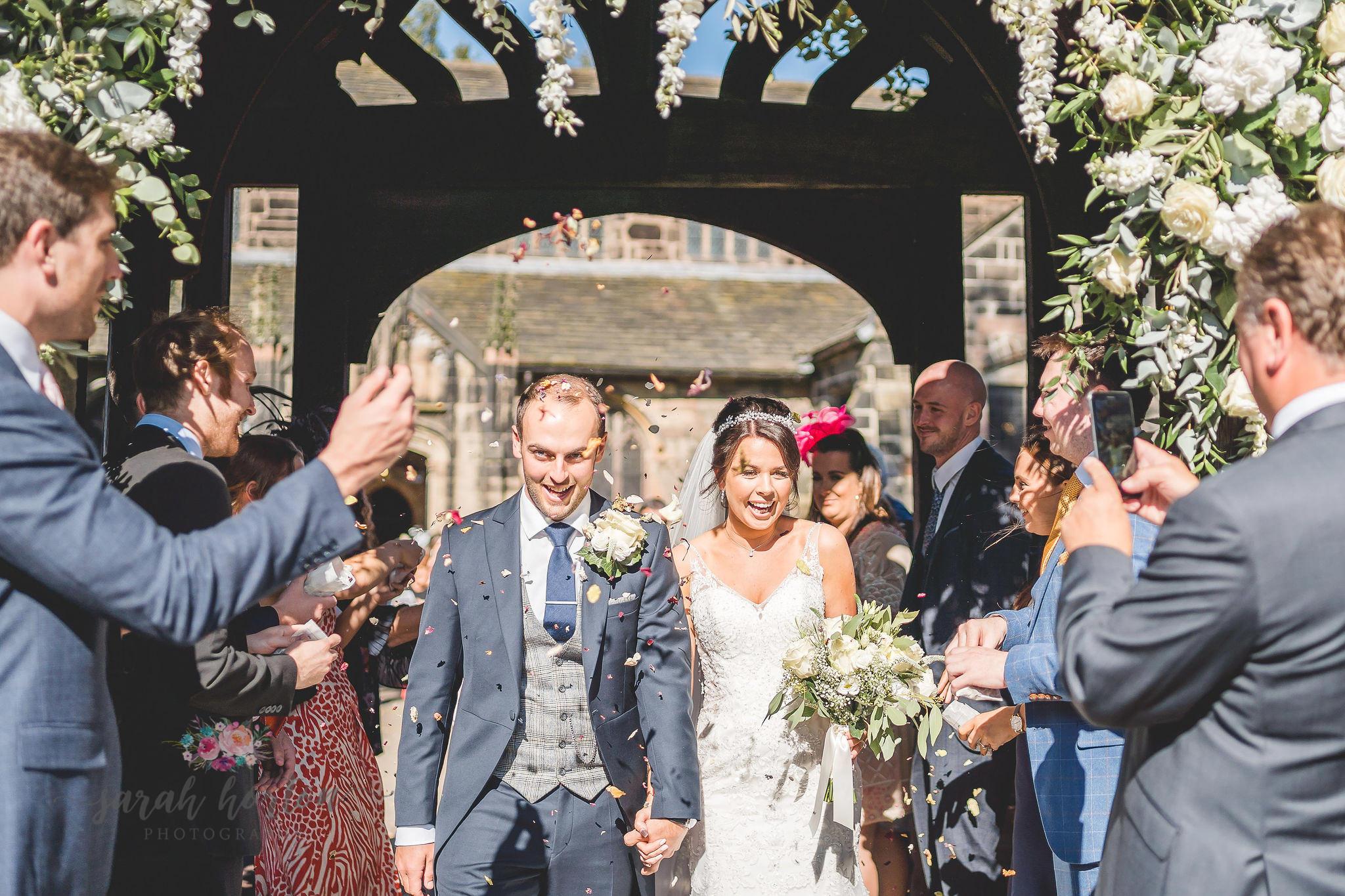 Church Wedding Photography Knutsford Cheshire