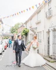 Light Airy Knutsford Wedding Photography