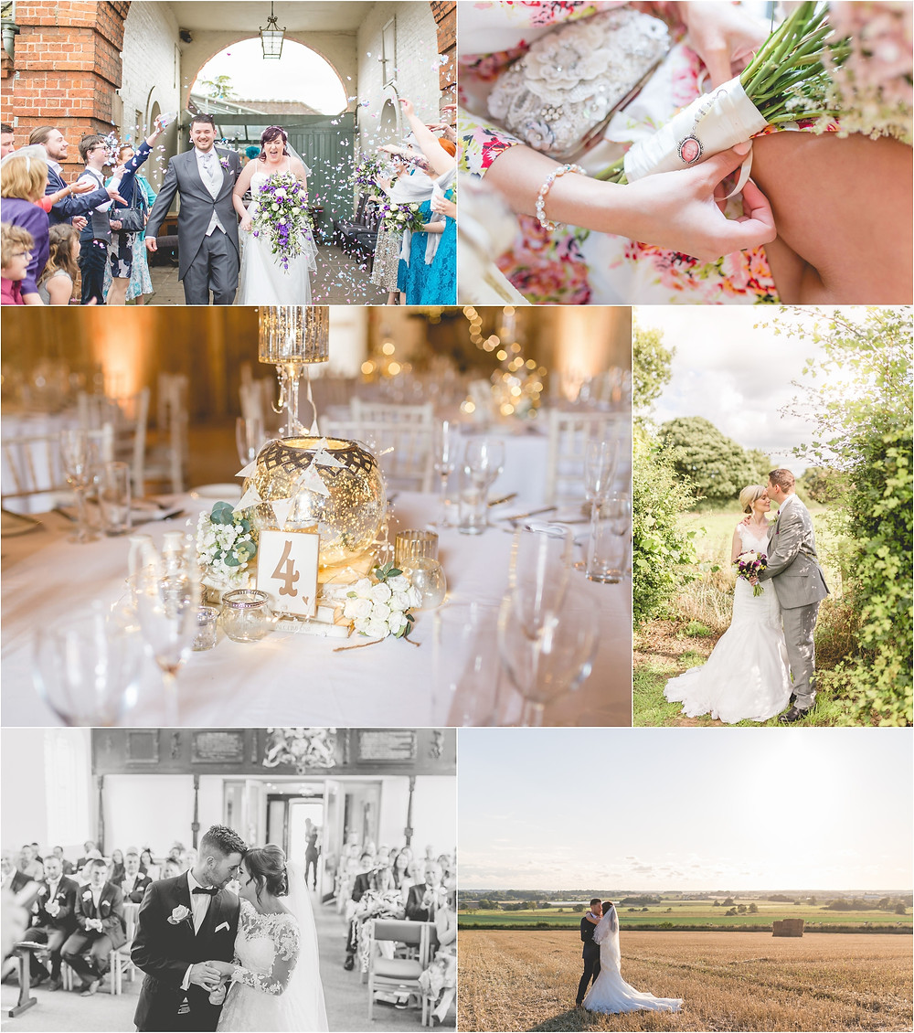 2017 Best of Cheshire Wedding Photography