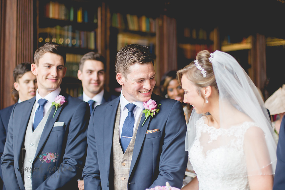 Crewe Hall Cheshire Wedding Photographer