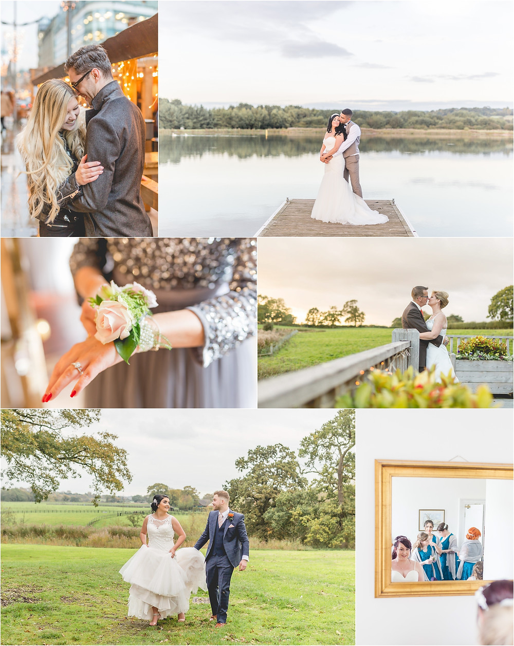 Cheshire Wedding Photography Best of 2017