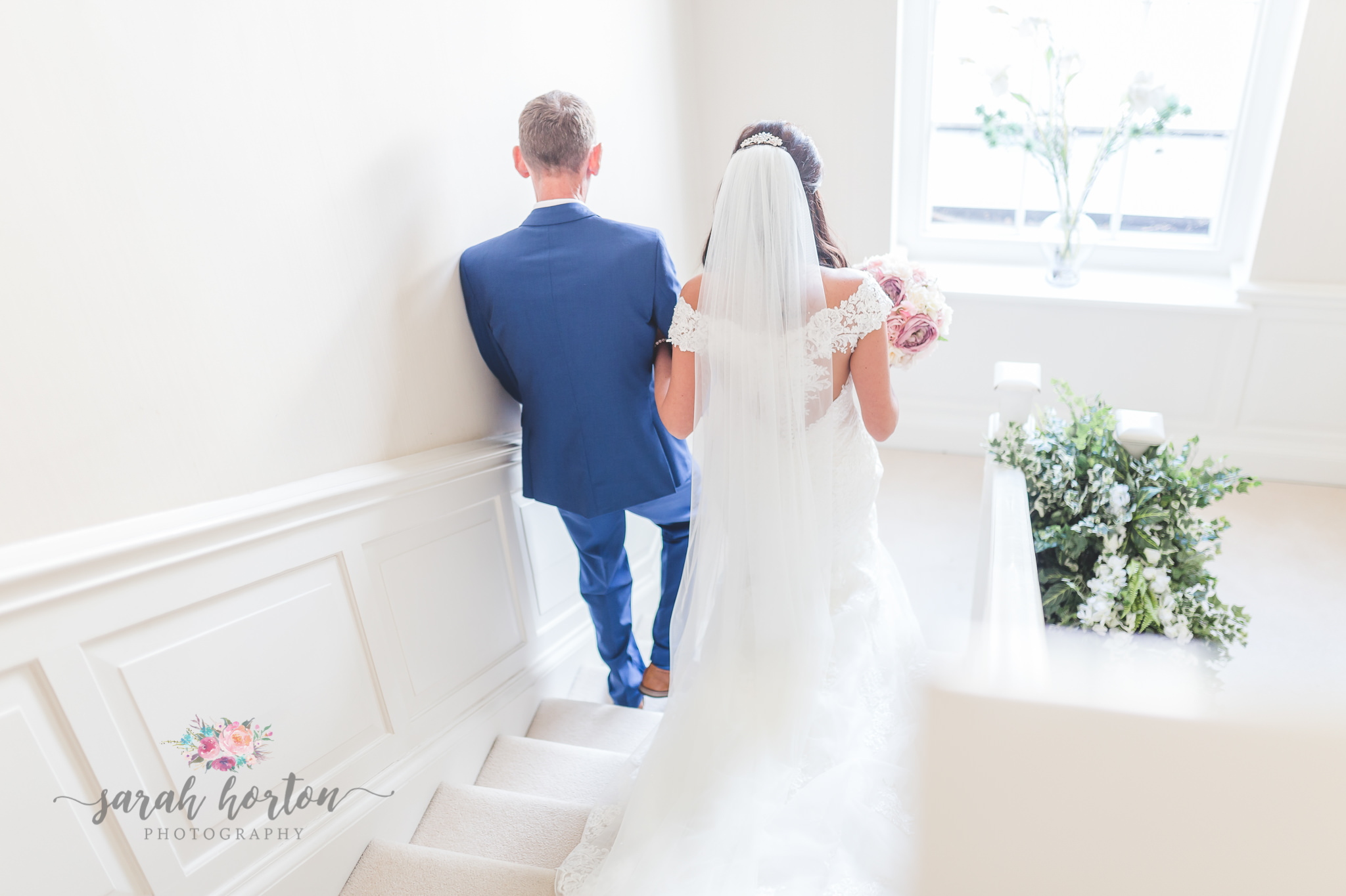 Dreamy Cheshire Wedding Photography at Delamere Manor