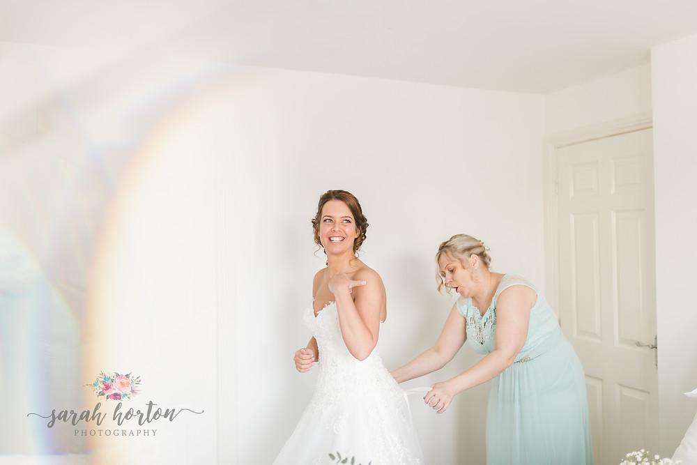 Crewe Hall Wedding Photography in Cheshire