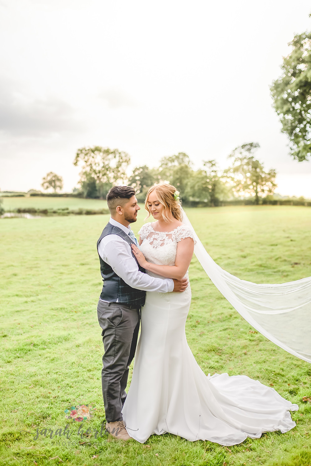 sandhole cheshire wedding photographer