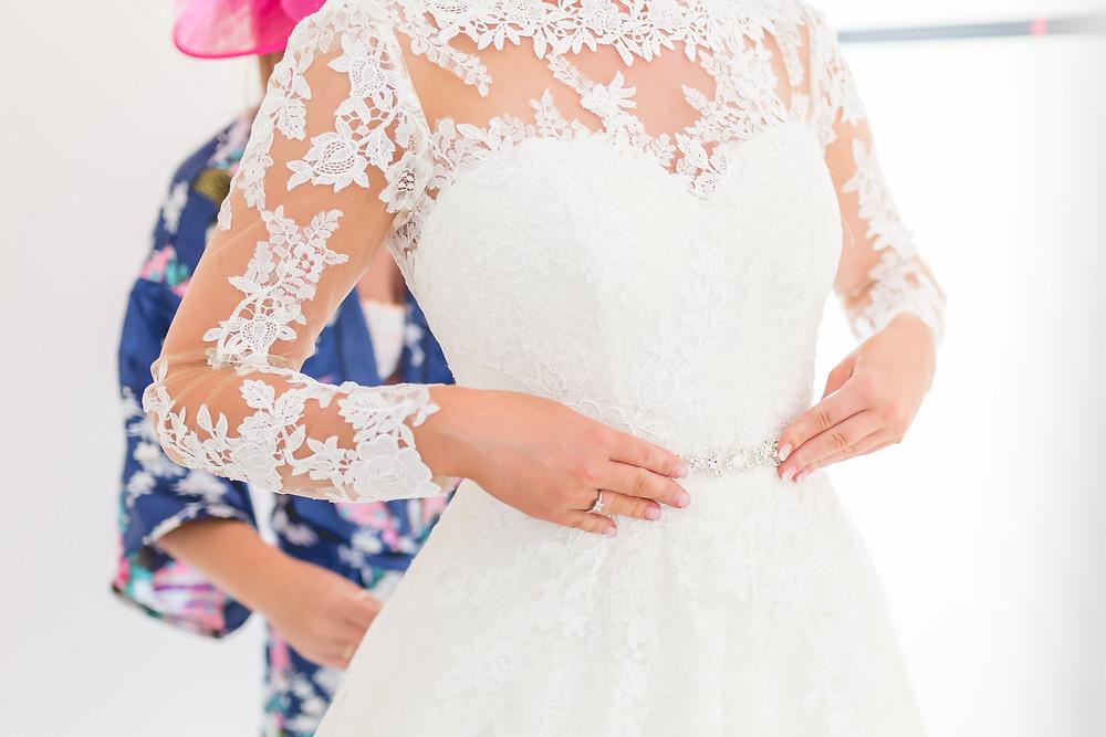 Cheshire Wedding Photography Wedding Dress Sell