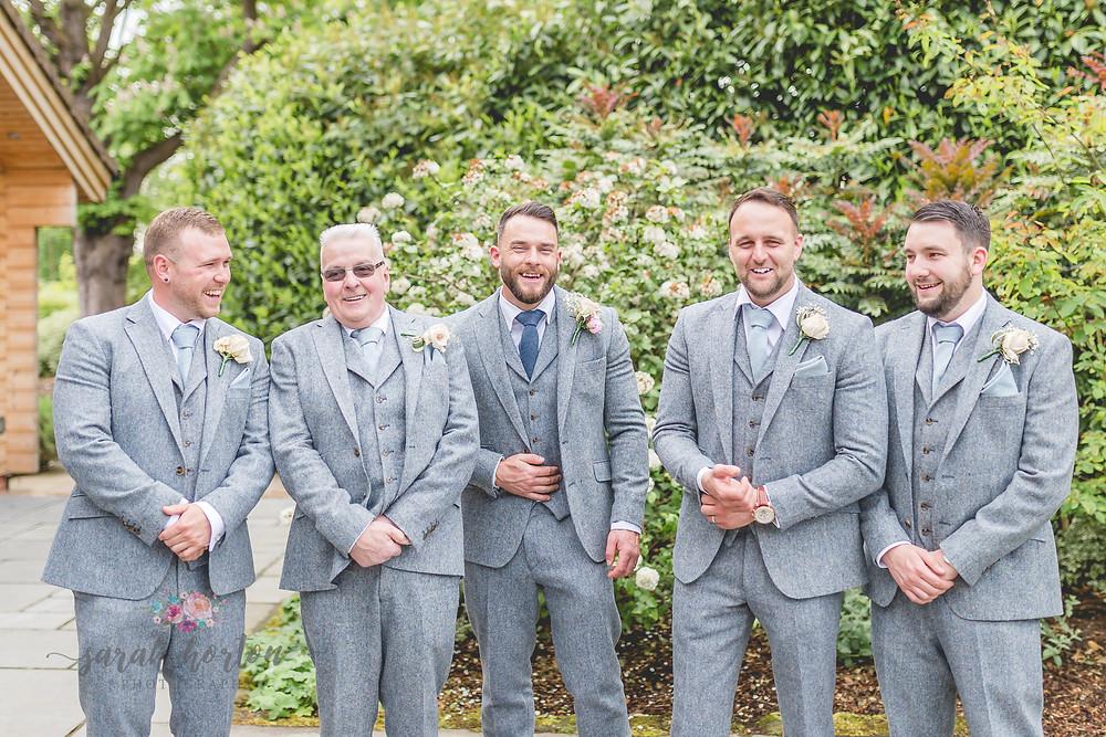 styal lodge wedding photography cheshire