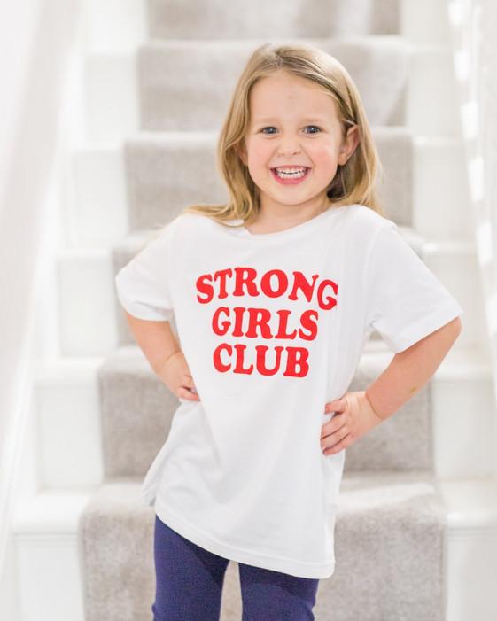 Strong Girls Club