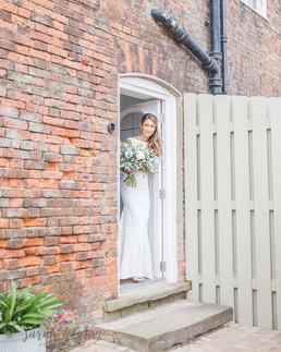 Alcumlow Wedding Barn Photography