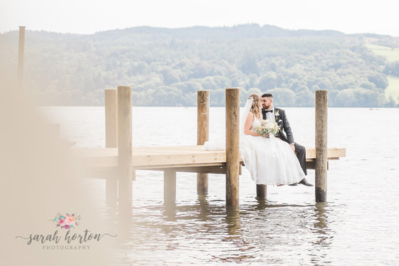Lake Windermere Wedding Photography
