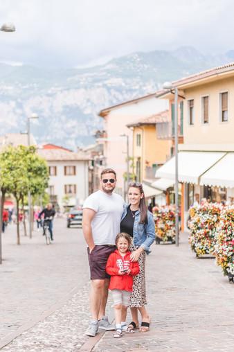 Sarah Horton Wedding Photography in Italy