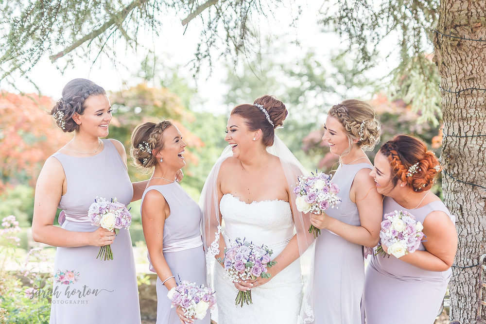Wedding Photography in Cheshire - Styal Lodge