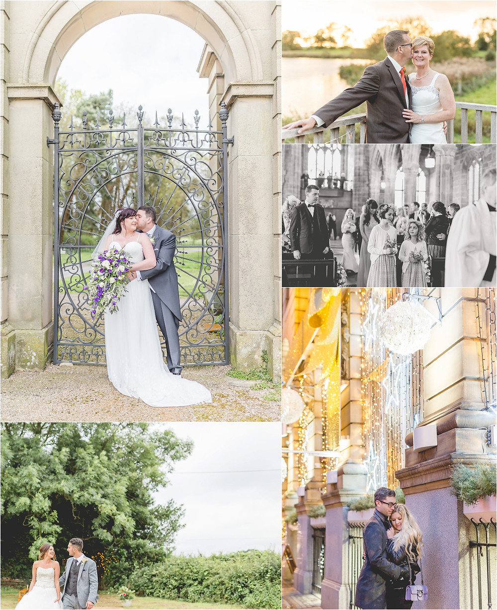 Best of 2017 Cheshire Wedding Photography Sarah Horton