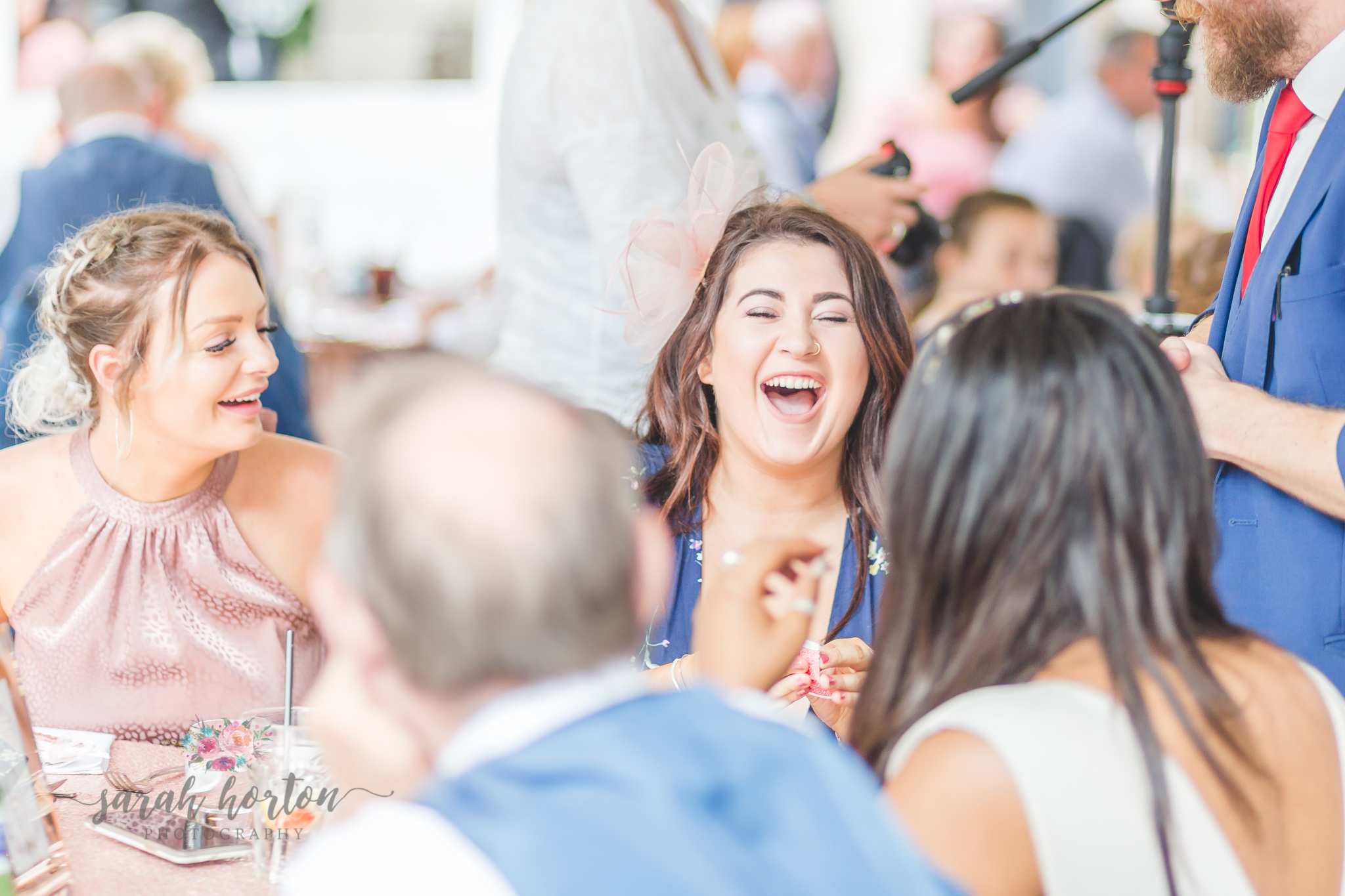 Light Airy Delamere Manor Wedding Photography