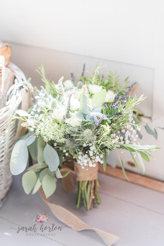 Light Pretty Alcumlow Wedding Photography
