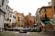 Photo de Venise