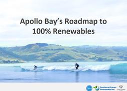 Apollo Bay Renewable Energy Roadmap